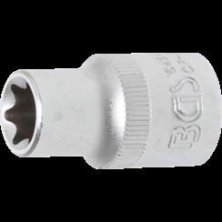 "Socket, E-Type  12.5 mm (1/2"") Drive  E14"