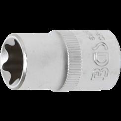 "Socket, E-Type  12.5 mm (1/2"") Drive  E18"