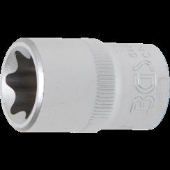 "Dopsleutel E-profiel  12,5 mm (1/2"")  E20"
