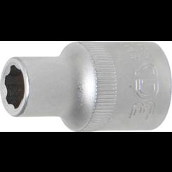 """Socket, Super Lock  12.5 mm (1/2"""") Drive  9 mm"""