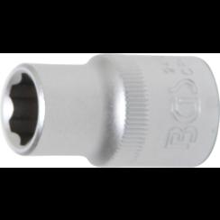 """Socket, Super Lock  12.5 mm (1/2"""") Drive  12 mm"""