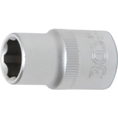 "Dopsleutel Super Lock  12,5 mm (1/2"")  13 mm"