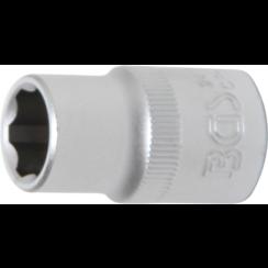 """Socket, Super Lock  12.5 mm (1/2"""") Drive  13 mm"""