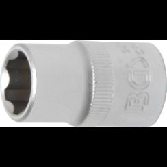 """Socket, Super Lock  12.5 mm (1/2"""") Drive  14 mm"""