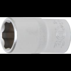 """Socket, Super Lock  12.5 mm (1/2"""") Drive  15 mm"""