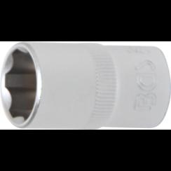 """Socket, Super Lock  12.5 mm (1/2"""") Drive  16 mm"""