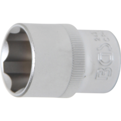 "Dopsleutel Super Lock  12,5 mm (1/2"")  21 mm"