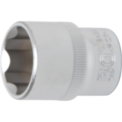 "Dopsleutel Super Lock  12,5 mm (1/2"")  22 mm"