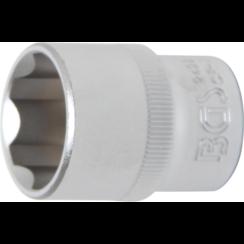 """Socket, Super Lock  12.5 mm (1/2"""") Drive  22 mm"""