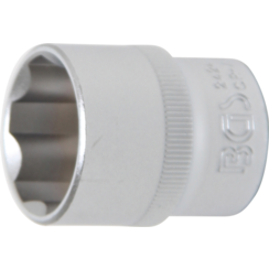 "Dopsleutel Super Lock  12,5 mm (1/2"")  24 mm"