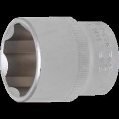 """Socket, Super Lock  12.5 mm (1/2"""") Drive  28 mm"""