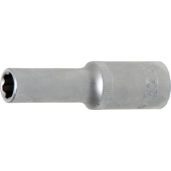 "Dopsleutel Super Lock, diep  12,5 mm (1/2"")  10 mm"