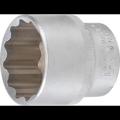 "Socket, 12-point  12.5 mm (1/2"") Drive  34 mm"