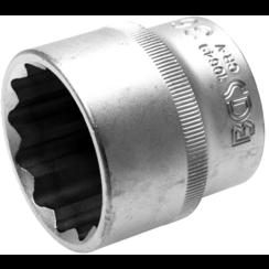 "Dopsleutel twaalfkant  12,5 mm (1/2"")  36 mm"