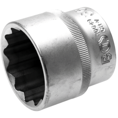 "Socket, 12-point  12.5 mm (1/2"") Drive  36 mm"