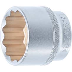 "Dopsleutel twaalfkant  12,5 mm (1/2"")  41 mm"