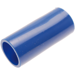 Kunststof beschermhuls voor BGS 7301  voor 17 mm  blauw