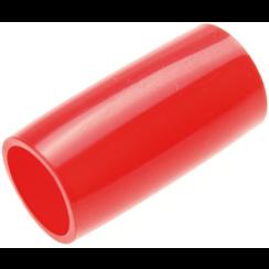 Kunststof beschermhuls voor BGS 7303  voor 21 mm  rood