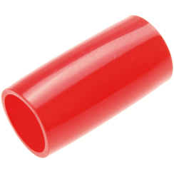 Protective Plastic Cover for BGS 7303  for 21 mm  red
