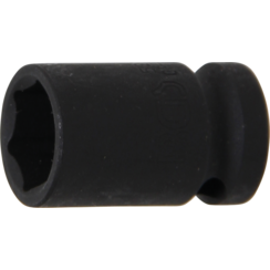 "Kracht dopsleutel zeskant  12,5 mm (1/2"")  16 mm"