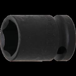 "Kracht dopsleutel zeskant  12,5 mm (1/2"")  19 mm"