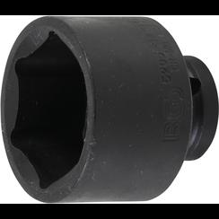 "Kracht dopsleutel zeskant  12,5 mm (1/2"")  38 mm"