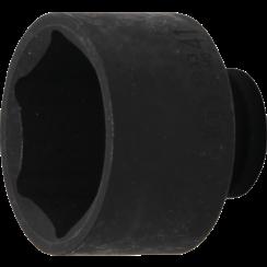 "Kracht dopsleutel zeskant  12,5 mm (1/2"")  41 mm"