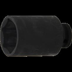"Impact Socket Hexagon, deep  12.5 mm (1/2"") Drive  36 mm"