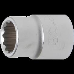 "Socket, 12-point  20 mm (3/4"") Drive  22 mm"