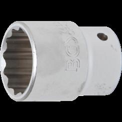 "Socket, 12-point  20 mm (3/4"") Drive  32 mm"