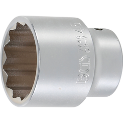 "Socket, 12-point  20 mm (3/4"") Drive  46 mm"