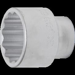 "Socket, 12-point  20 mm (3/4"") Drive  50 mm"