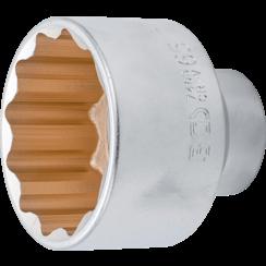 "Socket, 12-Point  20 mm (3/4"") Drive  65 mm"
