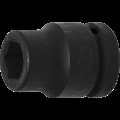 "Impact Socket, Hexagon  20 mm (3/4"") Drive  18 mm"