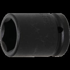 "Kracht dopsleutel zeskant  20 mm (3/4"")  27 mm"