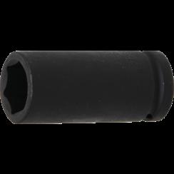 "Impact Socket Hexagon, deep  20 mm (3/4"") Drive  26 mm"
