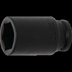 "Impact Socket Hexagon, deep  20 mm (3/4"") Drive  36 mm"