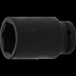 "Impact Socket Hexagon, deep  20 mm (3/4"") Drive  38 mm"
