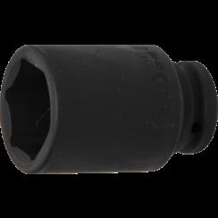 "Impact Socket Hexagon, deep  20 mm (3/4"") Drive  41 mm"