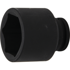 "Impact Socket Hexagon, deep  20 mm (3/4"") Drive  60 mm"
