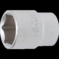 "Dopsleutel zeskant  20 mm (3/4"")  32 mm"