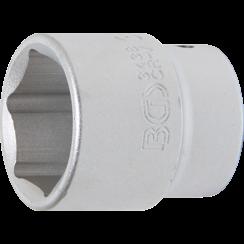 "Socket, Hexagon  20 mm (3/4"") Drive  38 mm"