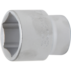 "Dopsleutel zeskant  20 mm (3/4"")  42 mm"