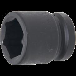 "Kracht dopsleutel zeskant  25 mm (1"")  39 mm"
