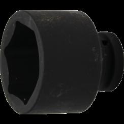 "Kracht dopsleutel zeskant  25 mm (1"")  65 mm"