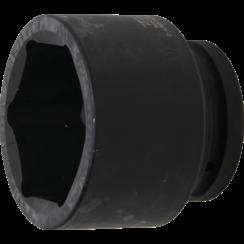 "Kracht dopsleutel zeskant  25 mm (1"")  80 mm"