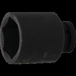 "Impact Socket Hexagon, deep  25 mm (1"") Drive  60 mm"