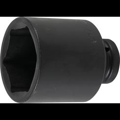 "Impact Socket Hexagon, deep  25 mm (1"") Drive  70 mm"