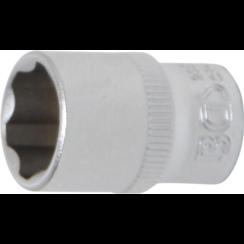 """Socket, Super Lock  6.3 mm (1/4"""") Drive  12 mm"""