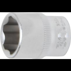 """Socket, Super Lock  6.3 mm (1/4"""") Drive  14 mm"""